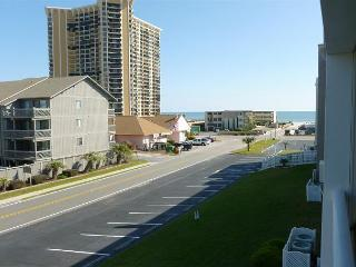 Nice & Convenient 2 Bedroom with Balcony and Pool - Shore Drive, Myrtle Beach - Arcadian Shores vacation rentals