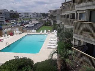 Fantastic View 2 Bedroom with Pool on Shore Drive, Myrtle Beach - Myrtle Beach vacation rentals