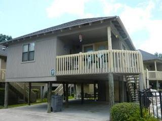 Very Nice Cottage- Perfect beach getaway, Guest Cottage #G12  Myrtle Beach SC - Myrtle Beach vacation rentals