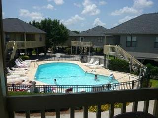 Comfortable, Clean and Affordable @ Guest Cottages Myrtle Beach SC #57 - Myrtle Beach vacation rentals