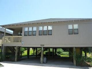 Nice Comfortable 4 bedroom @ The Guest Cottages- Myrtle Beach SC #60 - Myrtle Beach vacation rentals