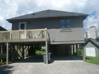 Affordable, Cozy, Clean Guest Cottage Rental in Myrtle Beach - Myrtle Beach vacation rentals