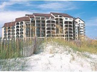Beautiful Ocean Front View @ Land's End -Myrtle Beach SC - Myrtle Beach vacation rentals