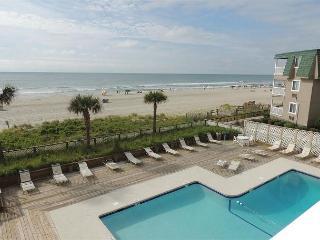 Convenient Location, Great Pricing @Pelicans Watch-Myrtle Beach SC#203 - Myrtle Beach vacation rentals