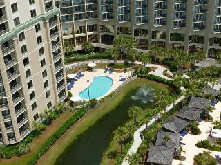 Stunning spacious condo, Kingston Plantation Royale Palms #507 Myrtle Beach - Myrtle Beach vacation rentals