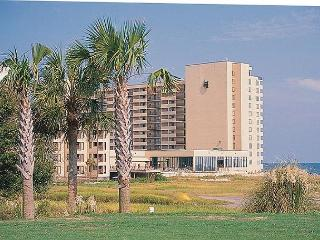Great location & OCEANFRONT@Sands Beach Club-Myrtle Beach SC#717 - Myrtle Beach vacation rentals