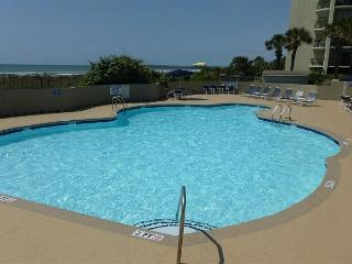 Great location @ North Hampton inside of Kingston Plantation Myrtle Beach SC - Myrtle Beach vacation rentals