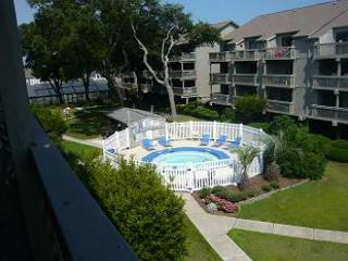 Pool, Balcony, Hot Tub included with Great Condo at the Shipwatch Pointe II Myrtle Beach, SC - Myrtle Beach vacation rentals