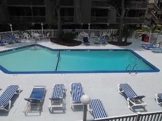 Updated Condo, Premium Condition ShipWatch Pointe # N102, Myrtle Beach, SC - Myrtle Beach vacation rentals