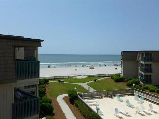 Nice Peaceful Ocean Side Unit-2 Bed/2 Bath-A Place at the Beach III Unit #O3P - Myrtle Beach vacation rentals