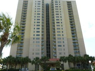 Incredible View @ Brighton Towers Kingston Plantation Myrtle Beach SC#910 - Myrtle Beach vacation rentals