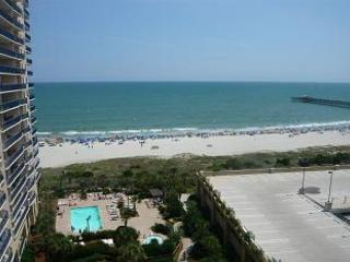 Incredible View from 3 Bedroom Condo at Brighton Towers in Kingston Plantation, Myrtle Beach SC - Myrtle Beach vacation rentals