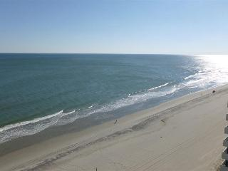 Beautiful Oceanfront Property @ Brigadune- Shore Drive Myrtle Beach SC #14D - Arcadian Shores vacation rentals