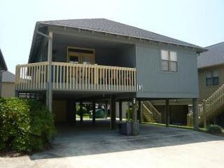 Comfortable and Affordable 3 Bedroom Guest Cottage at Myrtle Beach SC - Myrtle Beach vacation rentals