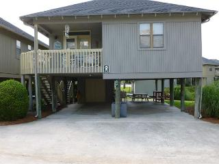 Comfortable Guest Cottage #30 Affordable  Pricing!! - Myrtle Beach vacation rentals