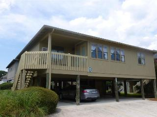 Gorgeous 4 bedroom property @ The Guest Cottages- Myrtle Beach SC #56 - Myrtle Beach vacation rentals