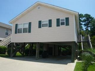 Cozy convenient location @ Ocean Green Cottages-Myrtle Beach SC #9651 - Myrtle Beach vacation rentals