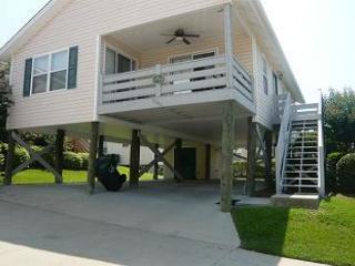 Nice peaceful 3 bedroom @ Ocean Green Cottages #9690-Myrtle Beach SC - Myrtle Beach vacation rentals