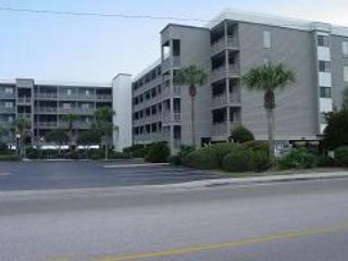 Oceanfront @ Pelicans Landing Myrtle Beach SC#206 - Myrtle Beach vacation rentals