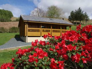 Beech Lodge, Cill-Mhoire Self Catering Lodges - Dervaig vacation rentals