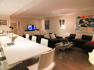 Brugman Court Luxurious 120m2 apartment - Bierbeek vacation rentals