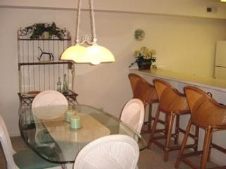Garden Condo with Pool 5725 - Cape May vacation rentals