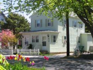 Charming House in Cape May (Beach Relaxin 7744) - Diamond Beach vacation rentals