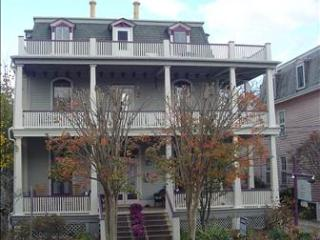 Cape May 2 Bedroom, 2 Bathroom Condo (The Penthouse 80343) - Cape May vacation rentals