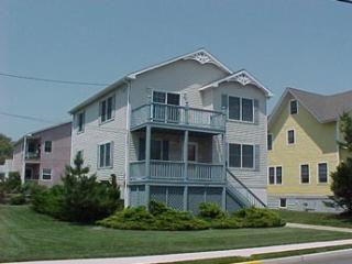 Bright 4 bedroom House in Cape May - Cape May vacation rentals