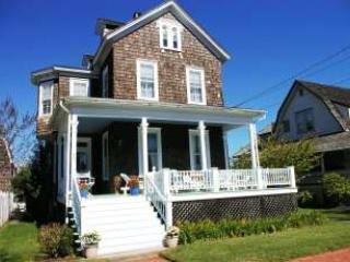 Property 5890 - Beautiful House in Cape May (5890) - Cape May - rentals