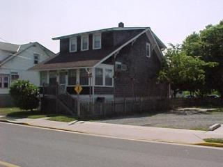 Cape May 2 Bedroom-2 Bathroom House (5951) - Cape May vacation rentals