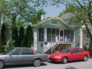 Nice House in Cape May (7731) - Cape May vacation rentals