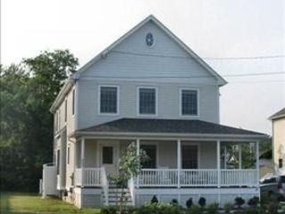 Property 94484 - Wonderful 4 Bedroom/3 Bathroom House in Cape May (94484) - Cape May - rentals