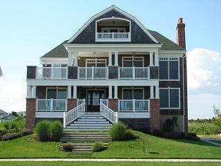 Property 6017 - Comfortable House in Cape May (Doctor s Manor 6017) - Cape May - rentals