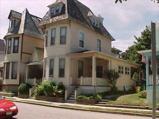 Cape May 5 Bedroom-3 Bathroom House (11590) - Cape May vacation rentals