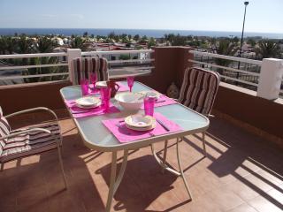 Fabulous Sea Views at Marina Golf Villa and Spa. - Caleta de Fuste vacation rentals