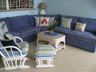 Heavenly 3 Bedroom/3 Bathroom Condo in Cape May (48179) - Cape May vacation rentals