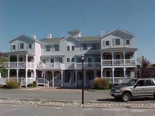 CONDO WITH POOL 5734 - Cape May vacation rentals