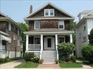 Perfect 6 Bedroom & 3 Bathroom House in Cape May (6168) - Cape May vacation rentals