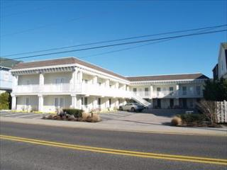 Super Condo in Cape May (Driftwood 23579) - Cape May vacation rentals