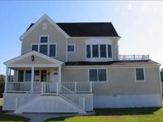 Beautiful 4 bedroom House in Cape May with Deck - Cape May vacation rentals
