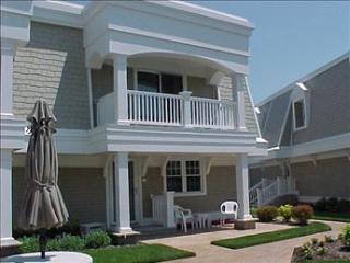 Comfortable 2 Bedroom-2 Bathroom Condo in Cape May (72321) - Cape May vacation rentals