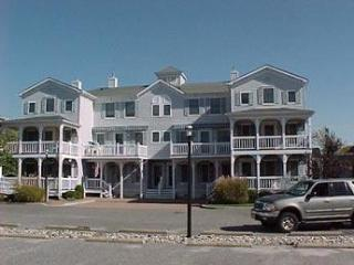Cape May 2 Bedroom & 3 Bathroom Condo (7301) - Cape May vacation rentals