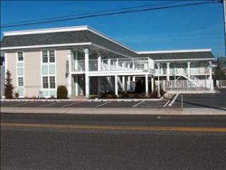 Nice Condo with Internet Access and A/C - Cape May vacation rentals