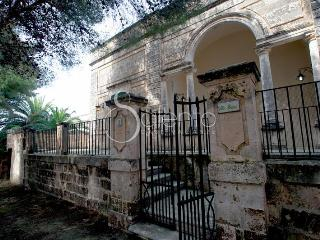 antique villa for an unforgettable stay - Santa Maria di Leuca vacation rentals
