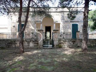 antique villa for an unforgettable stay - Lecce vacation rentals
