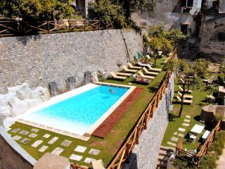 Loft Apartments with POOL - Ravello vacation rentals