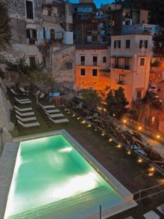 Loft Apartments with POOL - Amalfi town - Amalfi vacation rentals