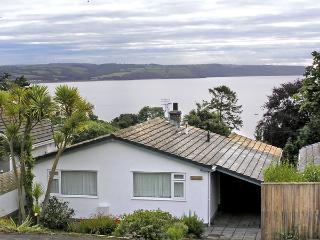 GWELD-Y-MôR, family friendly, with a garden in Saundersfoot, Ref 3961 - Saundersfoot vacation rentals