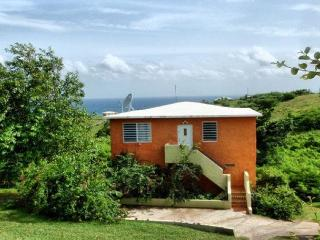 An Oasis of Tranquility with Atlantic Views -- Best Value in Vieques! - Vieques vacation rentals
